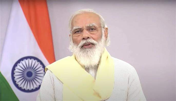 Economic recovery faster than expected, confident of meeting $5-trn target by 2024: PM Modi