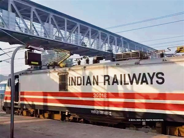 Railways again discontinue movement of goods train till Oct 29