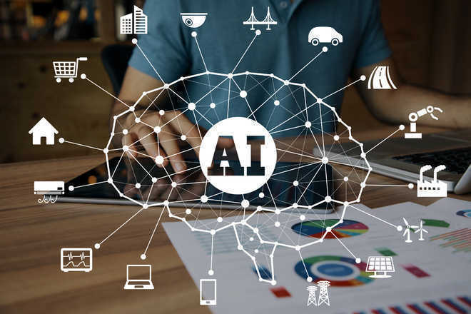 US body on AI calls for creating India-US strategic tech alliance