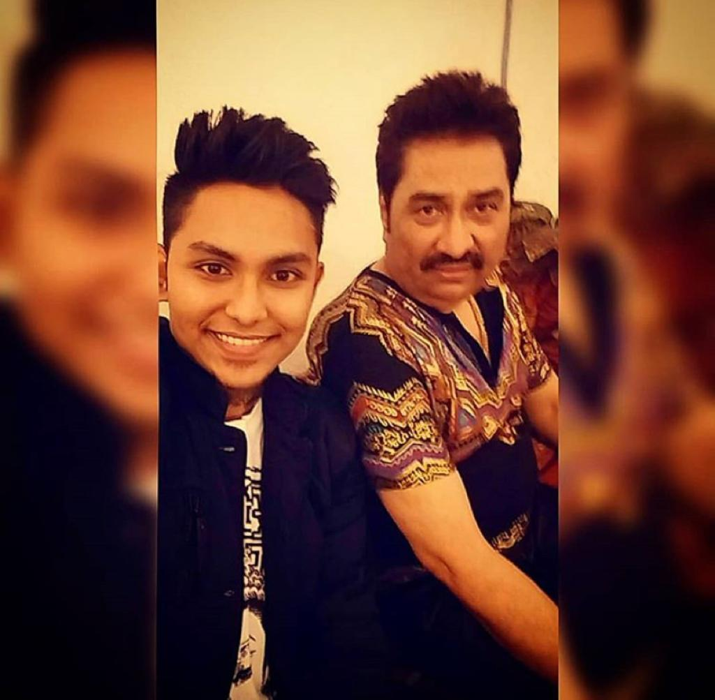 Kumar Sanu apologises for son Jaan's anti-Marathi remark, questions 'upbringing his mother gave him'; watch video message