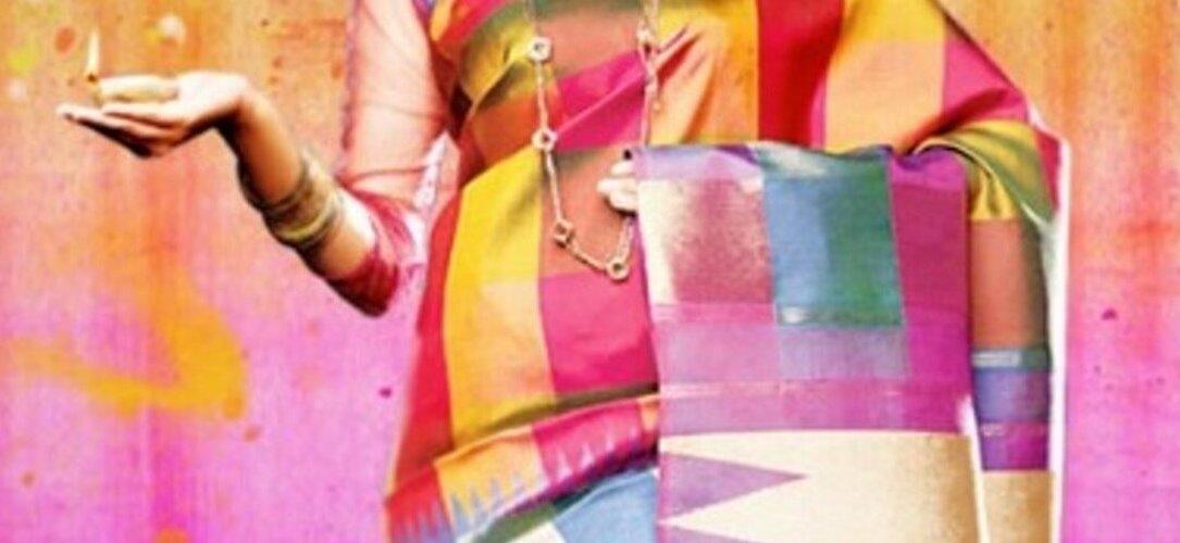 UK trade department hails Nalli Silks saree launch in London