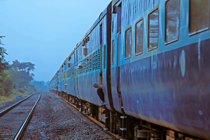 Govt to sell up to 15 pc stake in Rail Vikas Nigam Ltd via OFS