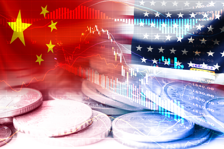 China raises $6 billion as US investors overlook political tensions
