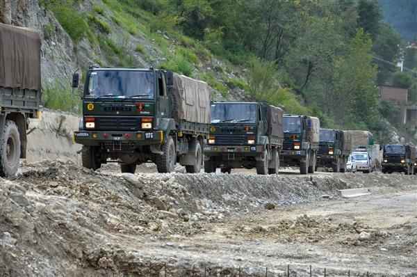 India-China border clashes left relationship 'profoundly disturbed', says Jaishankar