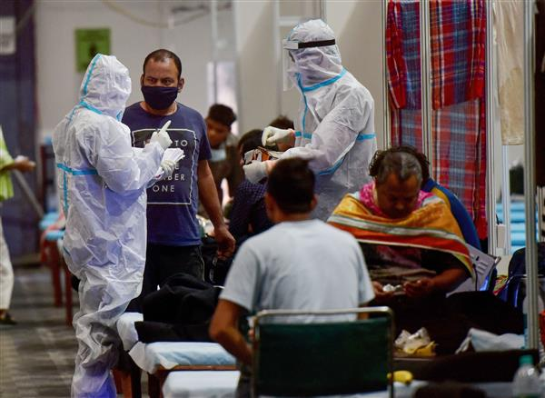 28 more people succumb to COVID-19 in Delhi, death toll goes past 6,000