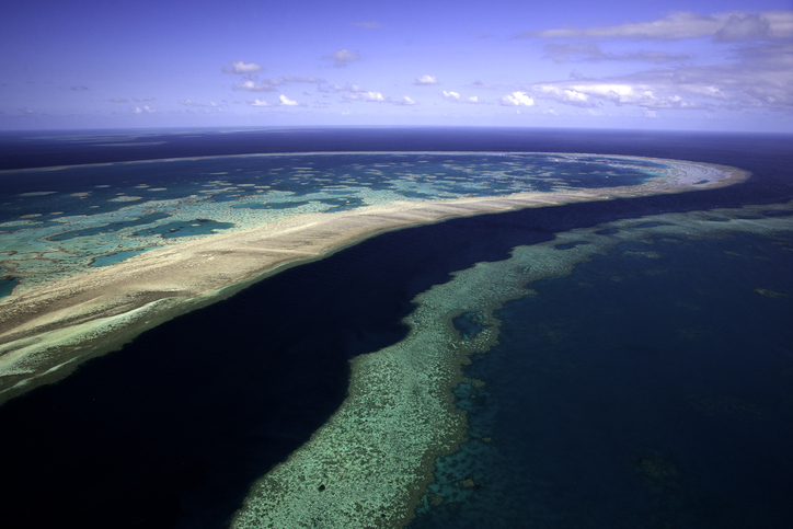 Australia's Great Barrier Reef might lose ability to recover from warming
