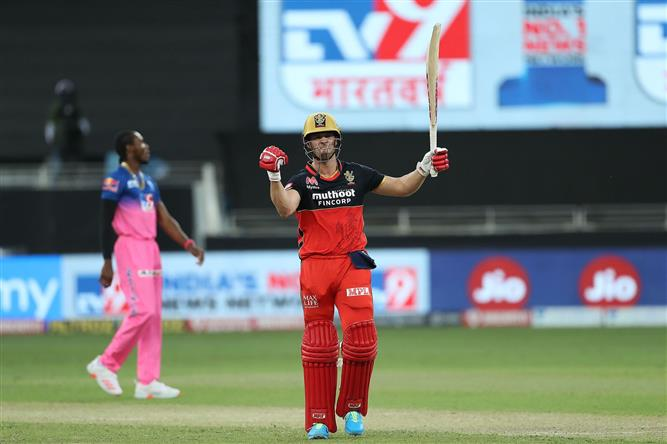 AB blinder sets up RCB's incredible win over RR