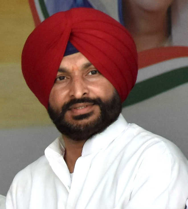 BJP leaders seek Ravneet Bittu's arrest
