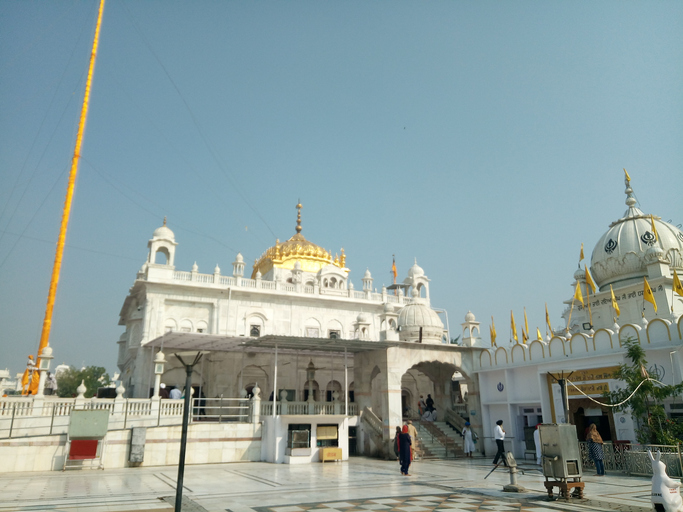 Conscious decision not to allow religious events amid COVID-19, Maha to SC on plea by gurdwara