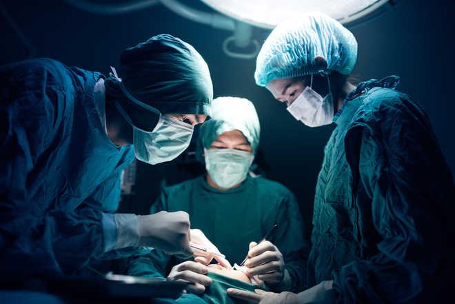 Delhi doctors implant permanent pacemaker in newborn baby's heart