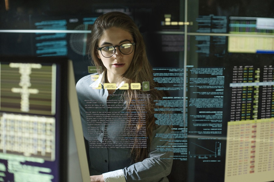Positive workplace policies attracting more women to Data Science space: survey