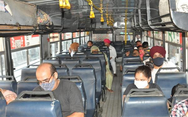 The road ahead is still foggy for bus operators