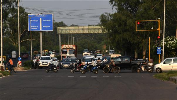 Chandigarh, Himachal, Punjab have the best air pollution monitoring in India