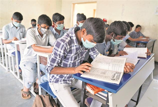 9 schools in Punjab lose NOC for flouting Covid norms
