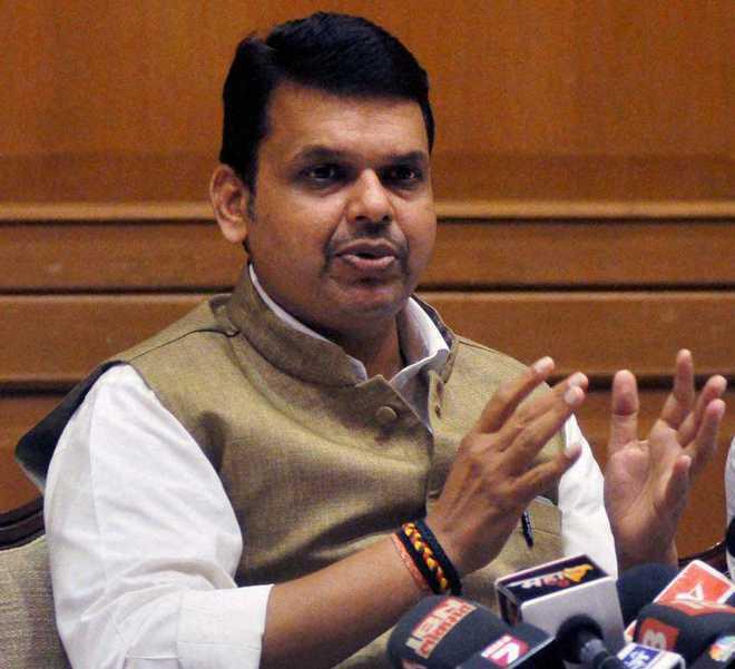 Maharashtra ex-CM Devendra Fadnavis tests Covid positive