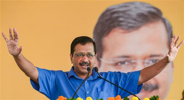 Delhi Court acquits Kejriwal in defamation case filed by BJP MP