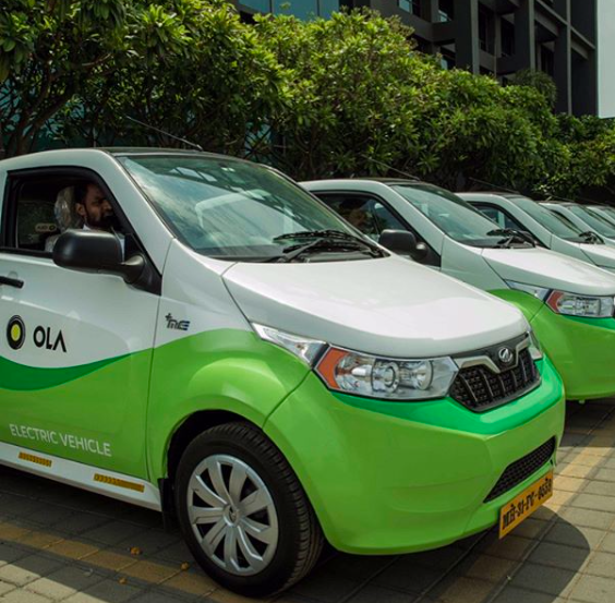 Ola to set up new tech centre in Pune, hire 1,000 engineers: Sources