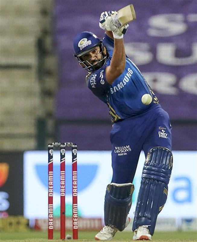 Mumbai Indians were clinical in both batting and bowling: Rohit Sharma