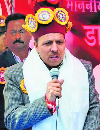 5 ministers, 12 MLAs in Himachal have tested Covid-positive so far