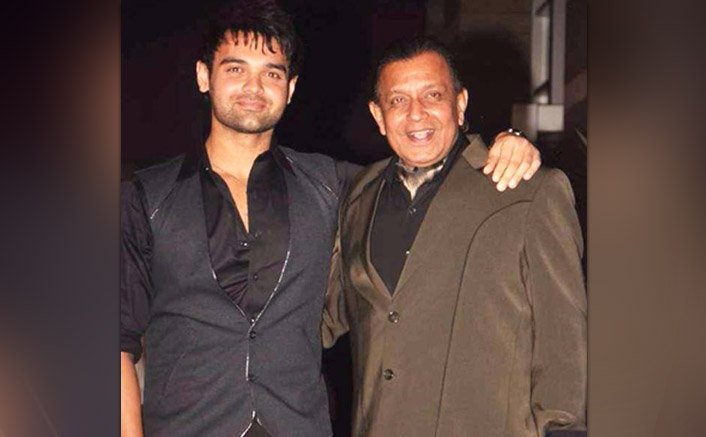 Rape case filed against actor Mithun Chakraborty's son Mahaakshay, wife Yogita Bali