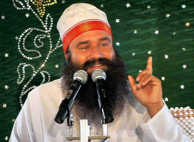 CBI court issues notice to Ram Rahim in Ranjit Singh murder case for conducting proceedings through video-conference