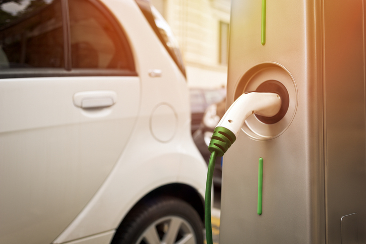 New battery tech can charge electric cars up to 90% in 6 minutes