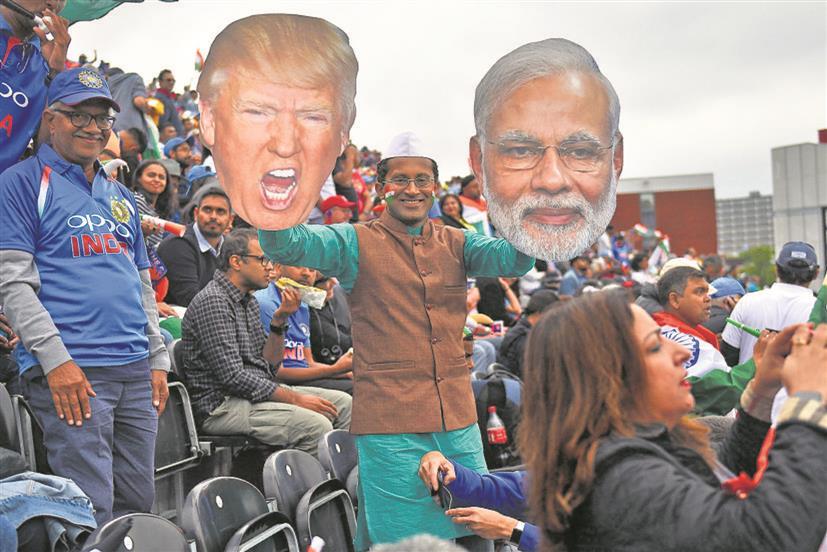 India-US economic ties await a new dawn