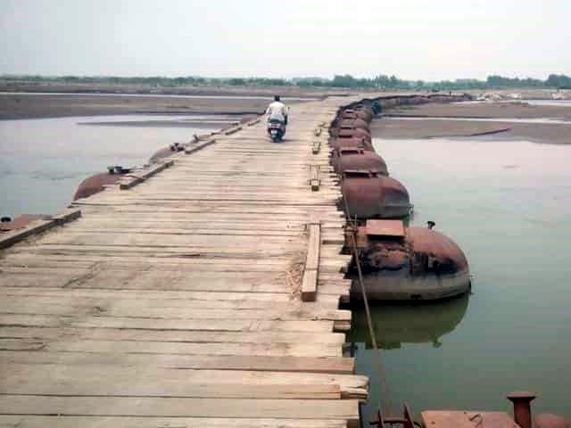 'Bridge' that can make or break elections