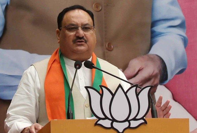 Lots at stake for Nadda, Nitish as Bihar poll kicks off on Wednesday