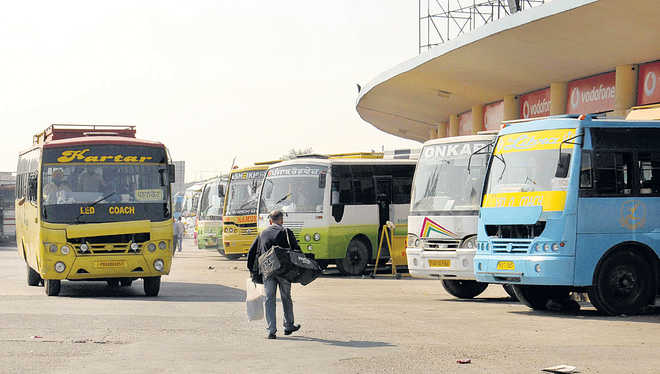 Punjab CM extends 100% tax waiver for bus operators till December 31
