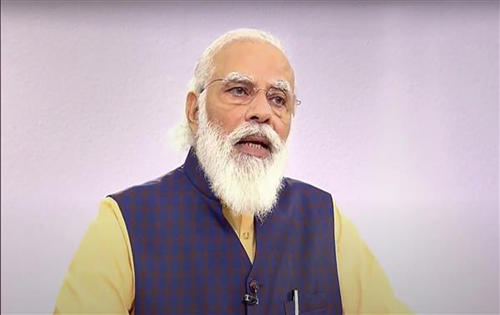 PM Modi indicates $200-billion opportunity in Indian oil sector