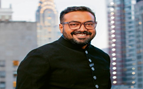 Anurag Kashyap appears before Mumbai Police for questioning in sexual assault case