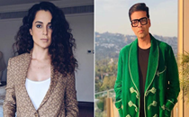 Kangana Ranaut lashes out at 'filthy behaviour' of Karan Johar's Dharma; demands action for dumping waste at Goa village