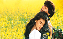 DDLJ at 25: Still glossy, still romantic but out of sync with times