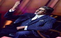 Amitabh rebukes KBC contestant who wanted plastic surgery for wife with prize money