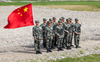 Chinese soldier apprehended by Army in Demchok in Ladakh; to be returned