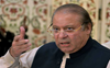 Sharif attacks Pakistan Army, ISI chief as Opposition says 'sun about to set' on Imran govt
