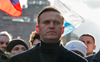 Russia's Navalny accuses Putin of being behind poisoning