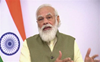 Modi arrives in Ahmedabad on 2-day Gujarat visit