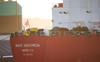 UK military seizes tanker that reported violent stowaways