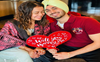 Neha Kakkar shares pictures of Rohanpreet's marriage proposal; says 'life is more beautiful with you'