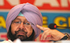 Willing to resign if Centre thinks it's rebellion to pass laws in farmers' interest: Amarinder