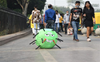 Air pollution may hinder India's fight against COVID-19, say scientists