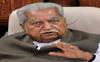 Former Gujarat CM Keshubhai Patel dies at 92