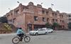 JNUSU starts indefinite sit-in demanding phased return of students to campus