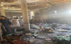 Bomb at seminary in Pakistan's Peshawar kills 7 children, wounds 70