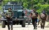 2 militants killed in encounter in J-K's Budgam