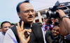 Maharashtra Dy CM Ajit Pawar tests positive for COVID-19