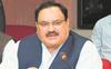 Nadda slams Rahul over Article 370