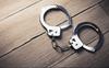 Delhi police cop arrested for molesting four women in west Delhi